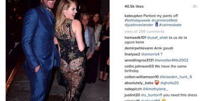 Foto:Vía Instagram/@Kateupton