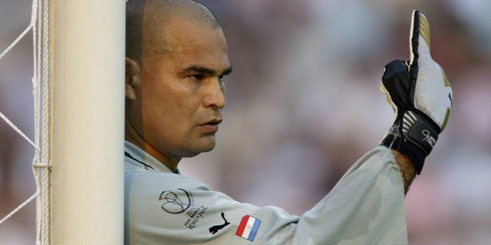 Una vez más lanzó sus dardos contra el argentino Foto:Getty Images
