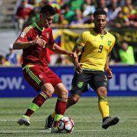 Sin embargo, Uruguay les pondrá más resistencia que los jamaiquinos Foto:Getty Images