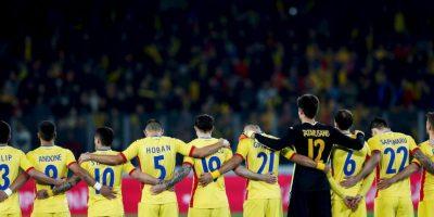 Su primer rival será Rumania y darán el puntapié inicial del torneo en el Stade France Foto:Getty Images