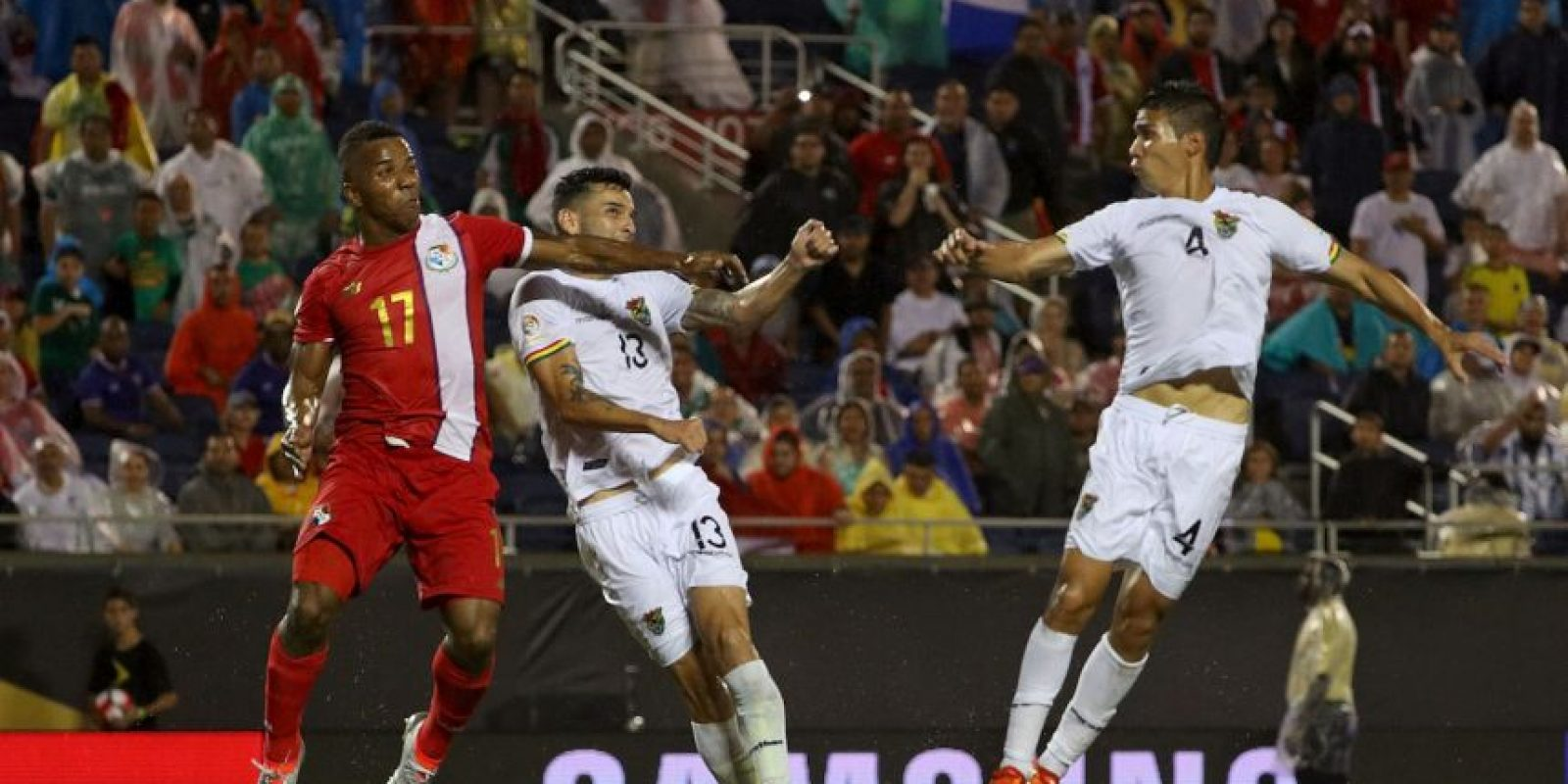 Bolivia comenzó con el pie izquierdo su participación en la Copa América Centenario y cayó por 2 a 1 ante Bolivia, por lo que querrá sumar puntos para quedar con opciones de avanzar a cuartos de final Foto:Getty Images