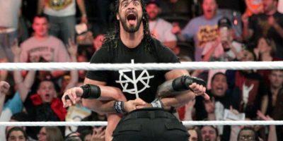 Seth Rollins volvió en el pasado Extreme Rules para reclamar el Campeonato Mundial de Peso Pesado Foto:WWE