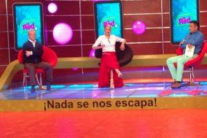 Foto:https://www.instagram.com/laredcaracoltv/