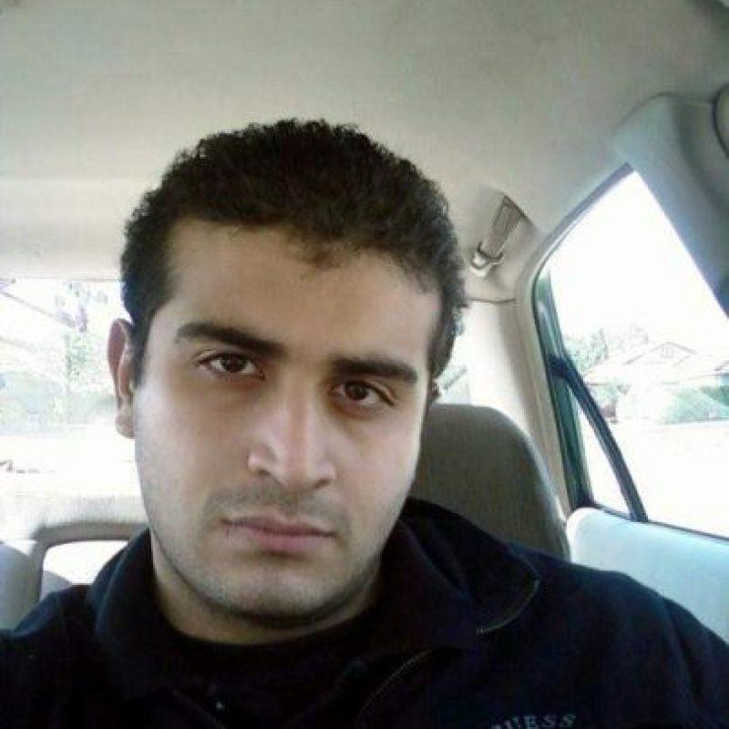 ¿Quién era Omar Mateen? Acusado de asesinar a 50 personas en un bar gay Foto:MySpace