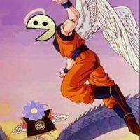 "El emoji de ""Pacman"" desapareció de los mensajes de Facebook. Foto:Twitter"