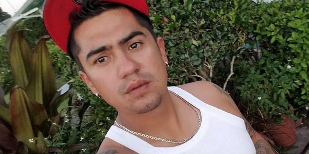 Fotos: Juan Cufiño el colombiano herido en masacre de Orlando está grave de salud