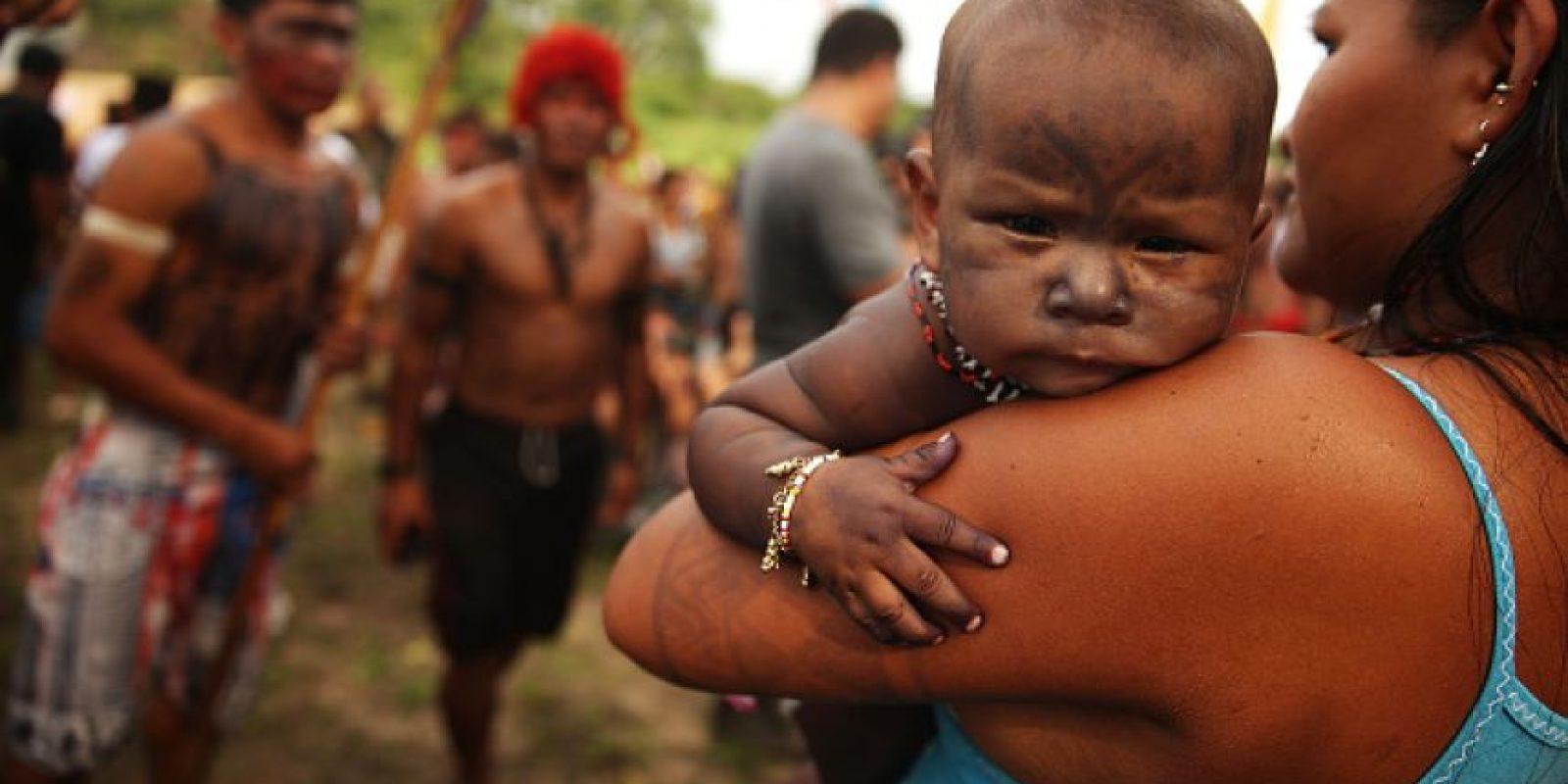 Es una región de la parte central y norte de América del Sur. Foto:Getty Images