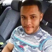 Luis Omar Ocasio Capo, de 20 años de edad Foto:Twitter