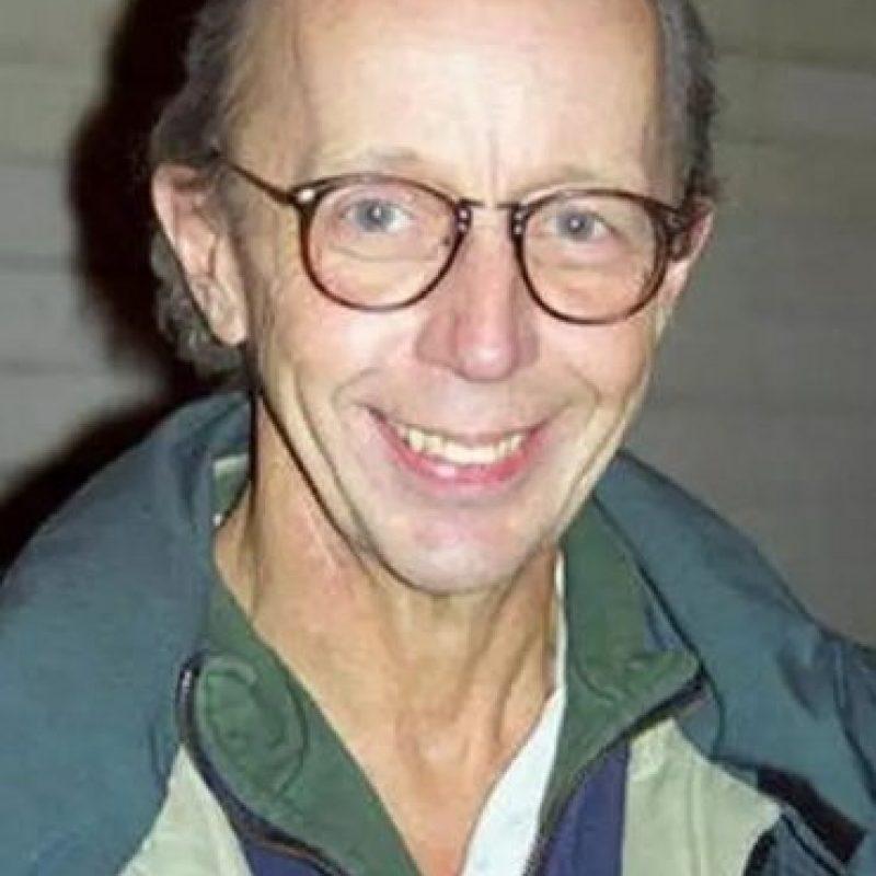 Max Wright interpretó a Willie Tanner, un trabajador social que siempre se metía en problemas por 'ALF'. En el 2008 un medio estadounidense publicó unas imágenes del actor fumando crack y en actitud cariñosa con otros hombres adictos Foto:Tumbrl