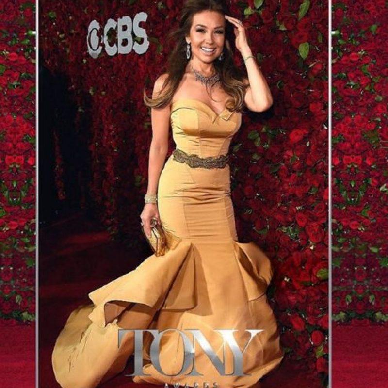 Foto:Vía instagram.com/thalia