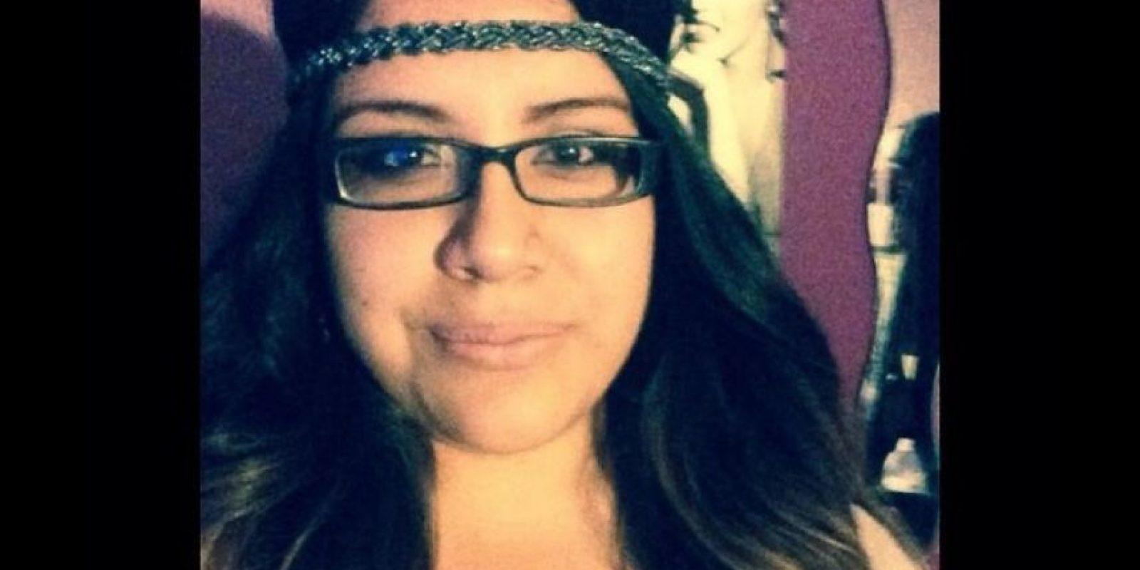 Mercedez Marisol Flores, de 26 años de edad vivía en Davenport, Florida. Foto:Facebook