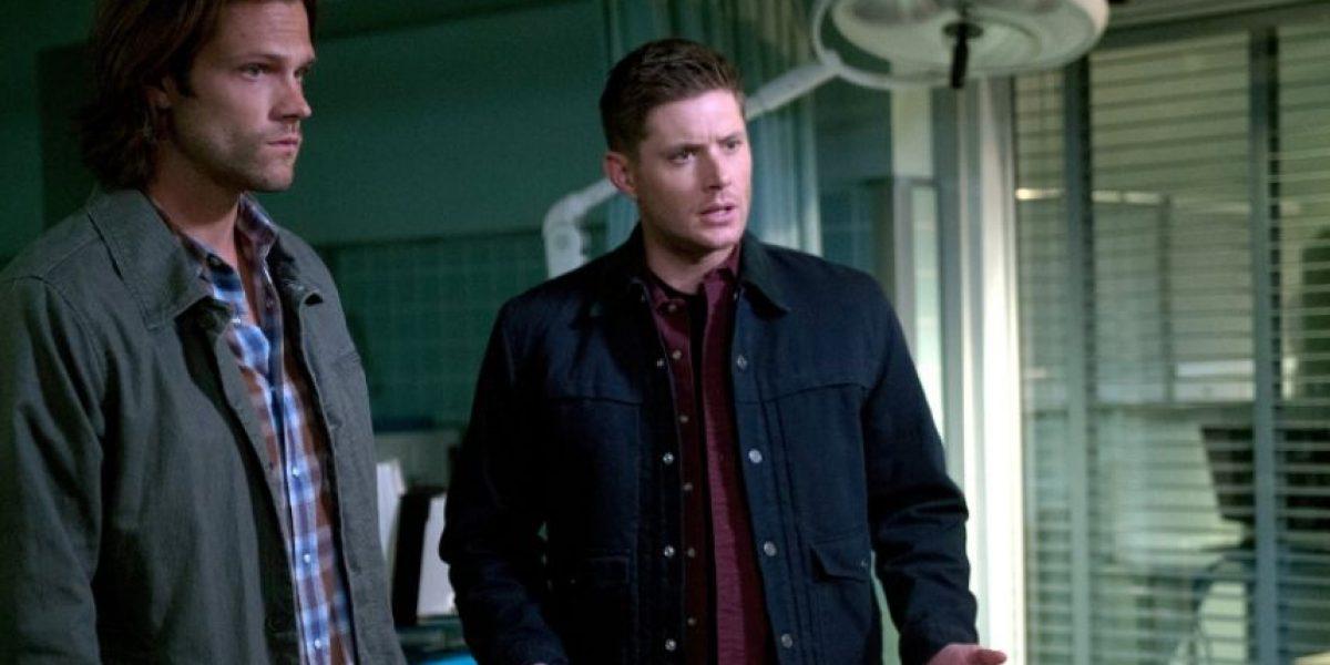 'Supernatural' llega con una nueva temporada a Warner Channel