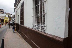 Foto:Facebook Alcaldía de Bogotá