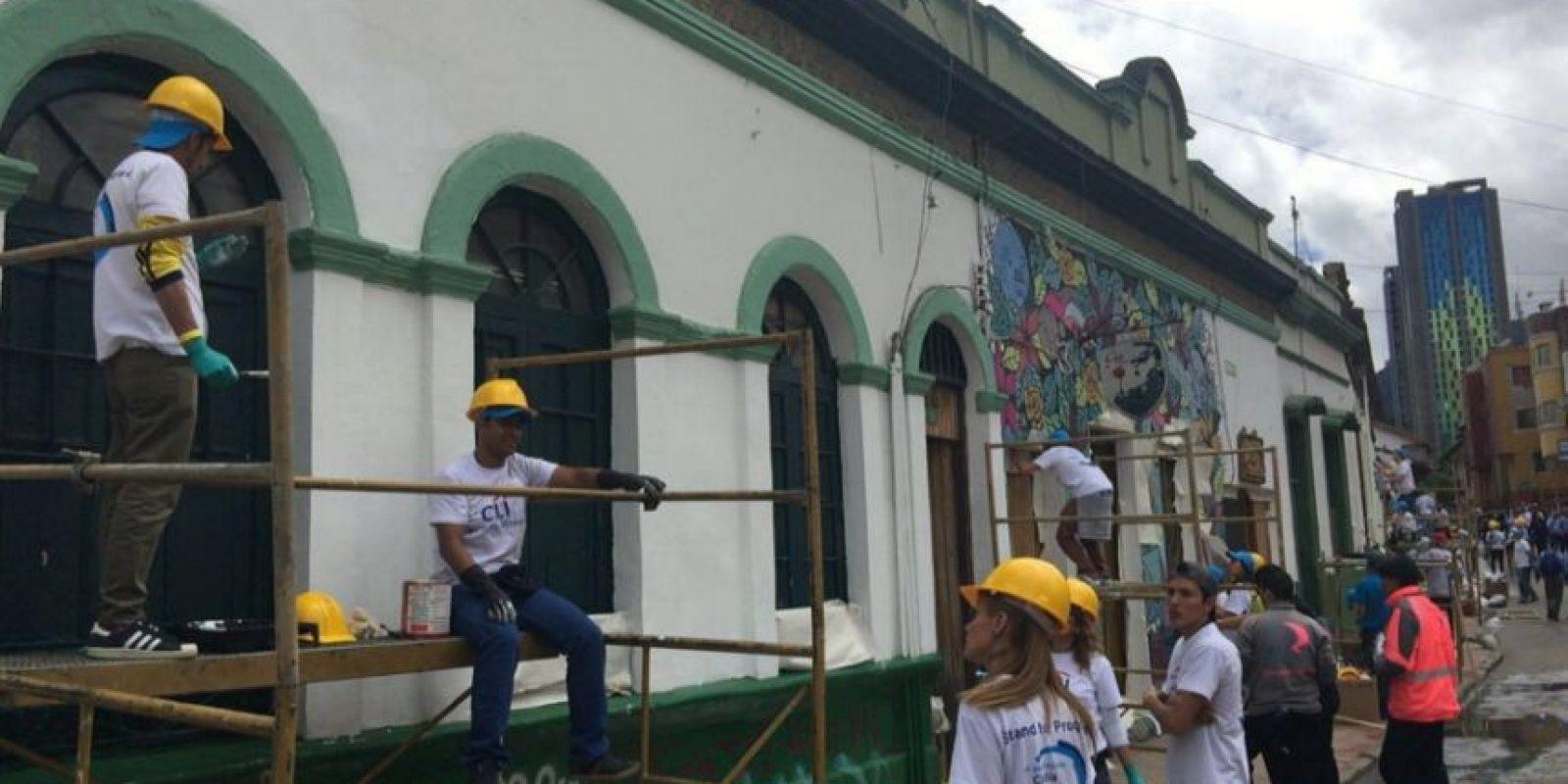 Foto:Alcaldía de Bogotá