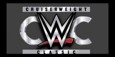 Alejandro Sáez será el representante chileno en el torneo de cruceros de la WWE Foto:WWE