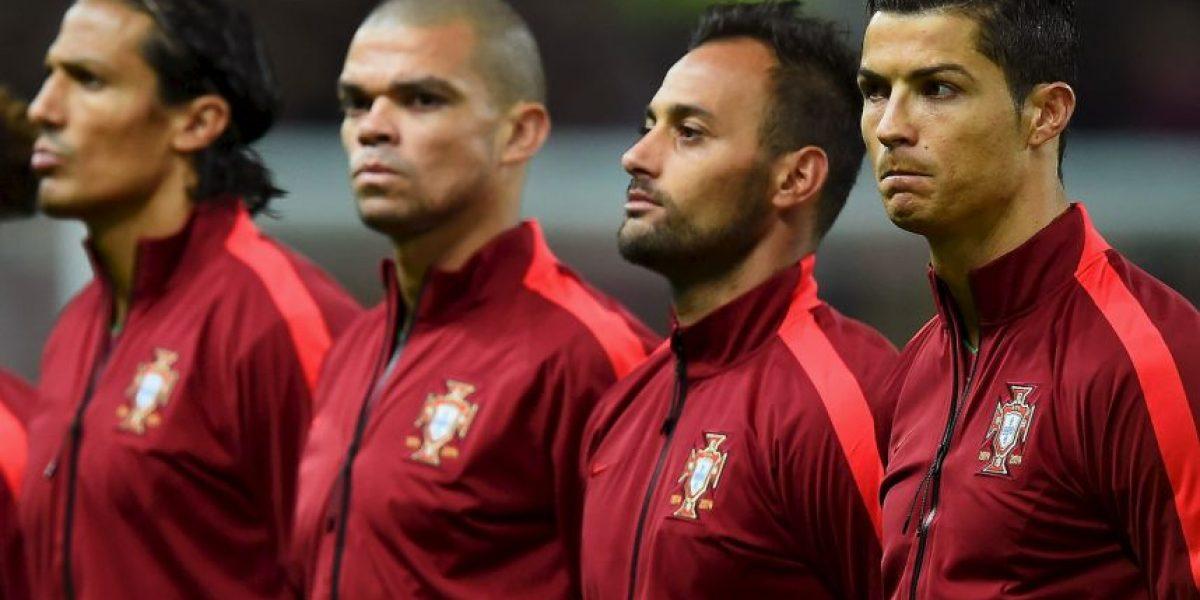 ¿A qué hora juegan Portugal vs. Islandia en Euro 2016?