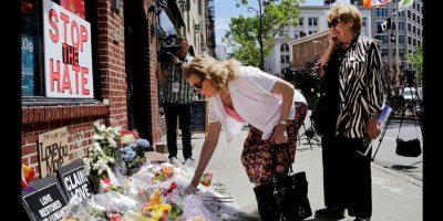 Durante el ataque murieron 50 personas. Foto:AP