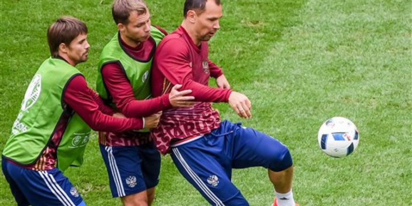 Y más debido a que el país es sede de la Eurocopa. Foto:AP