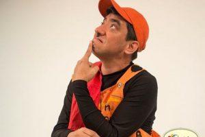 Comedia Hay gente que se complica, en El Teatrico. Foto:Tomada de Facebook El Teatrico