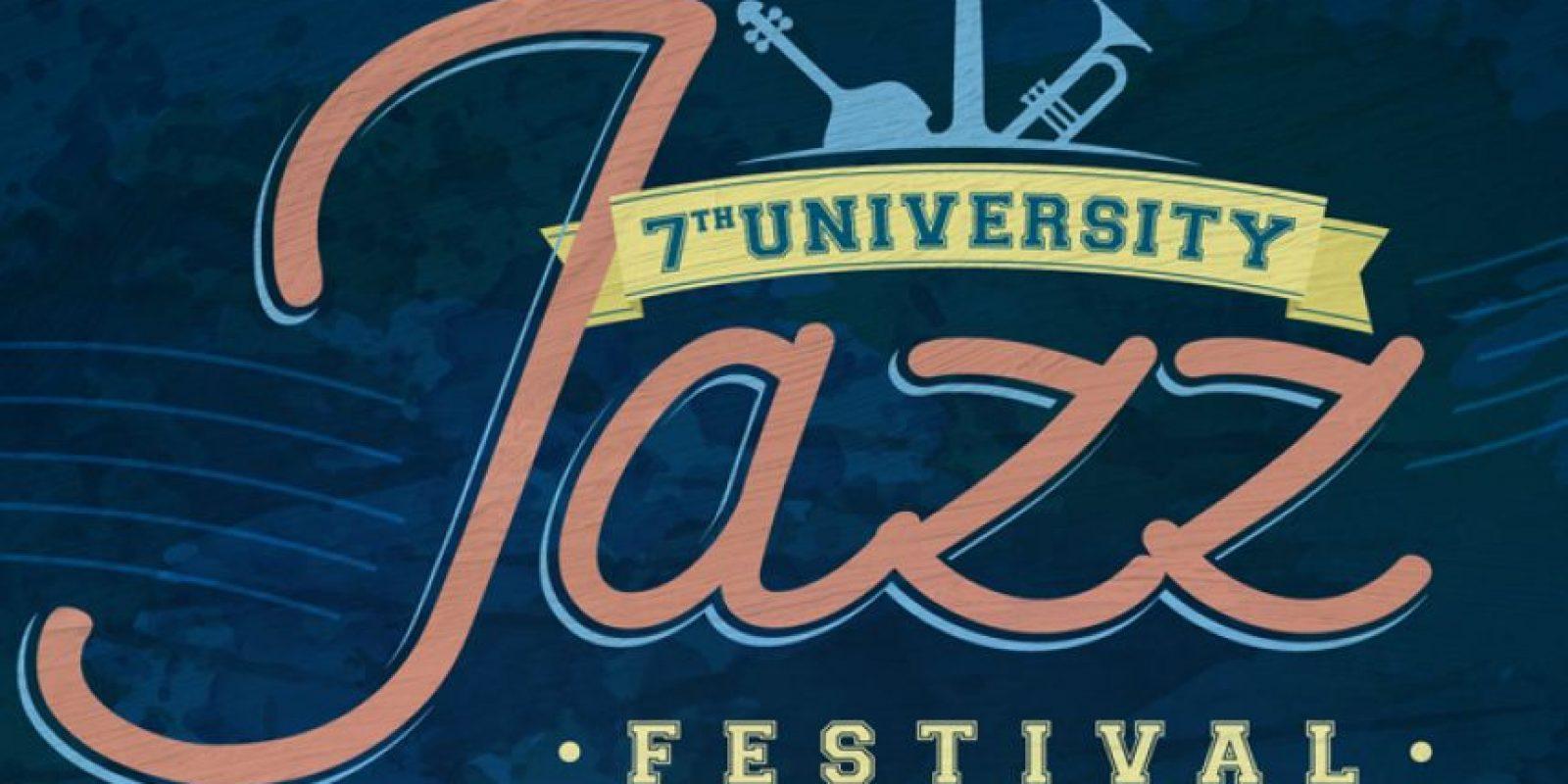 7th University Jazz Festival , trae a Medellín lo mejor del jazz universitario en el Teatro Universidad CES. Foto:Tomada de Teatrometropolitano.com