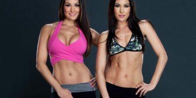 Gemelas Bella Foto:WWE