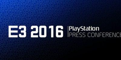 será la vigesimosegunda edición de la Electronic Entertainment Expo. Foto:Sony