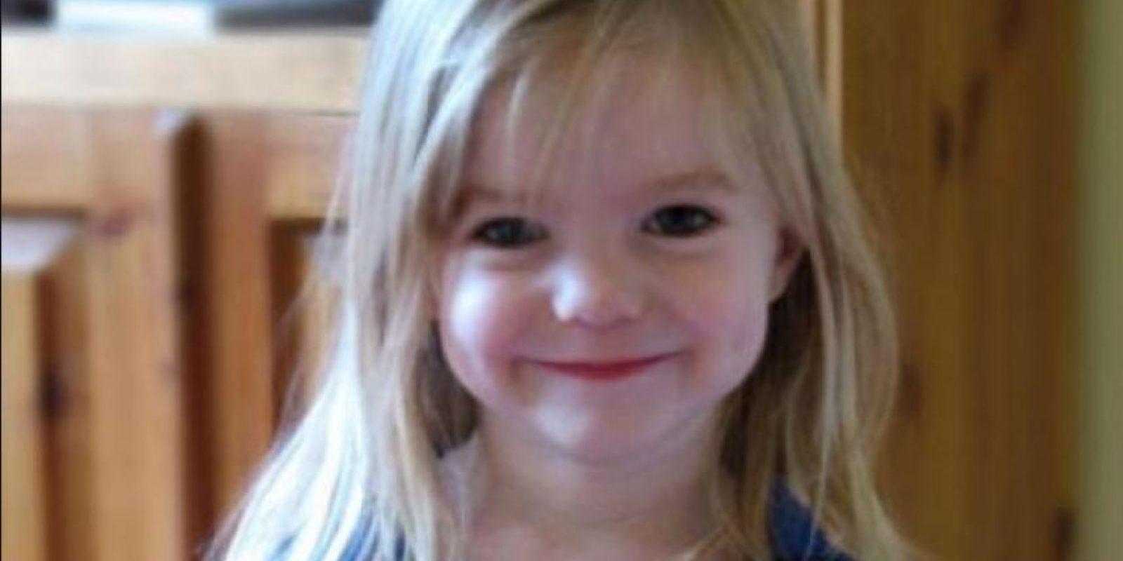 El caso de Madeleine McCann Foto:Flickr.com