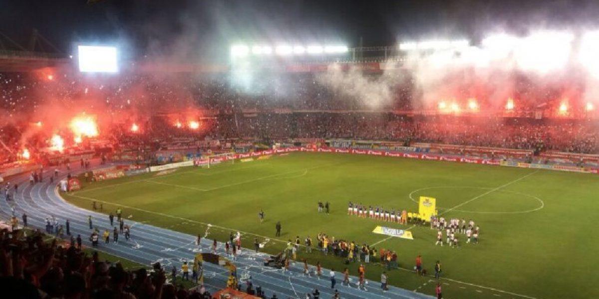 Liga Águila: Junior y Medellín empatan en la ida de la final