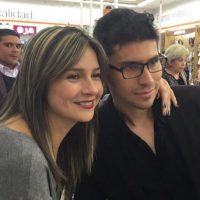 Foto:Instagram @vickydavilaperiodista