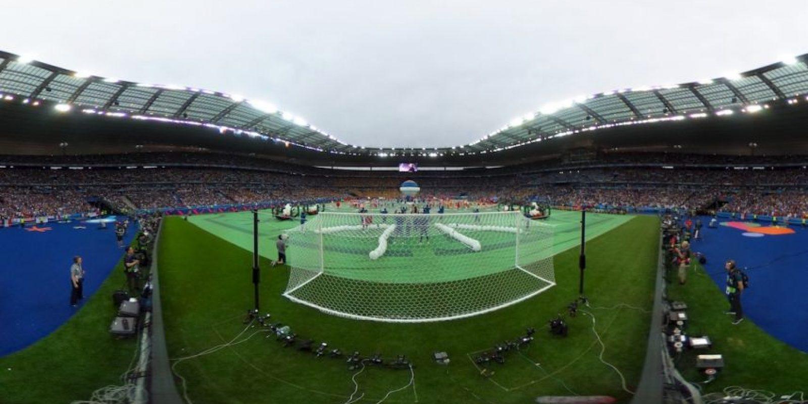 Pese a las críticas que ha recibido el torneo, Franz Beckenbauer defendió los partidos que han jugado Foto:Getty Images
