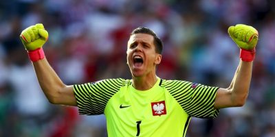 Polonia venció a Irlanda del Norte y espera mantener la racha en la segunda fecha del Grupo C Foto:Getty Images