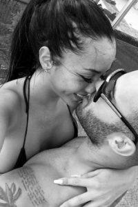 Jesé presumió a su nueva novia Foto:Vía instagram.com/aurah.ruiz
