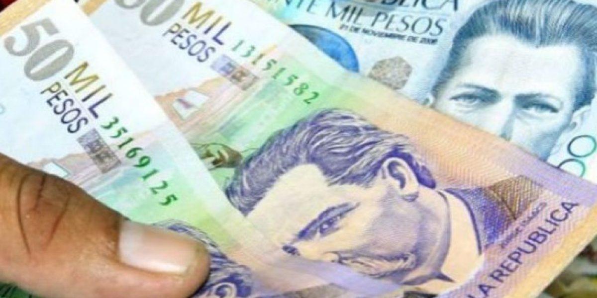 Este sería el billete nuevo de 20 mil pesos