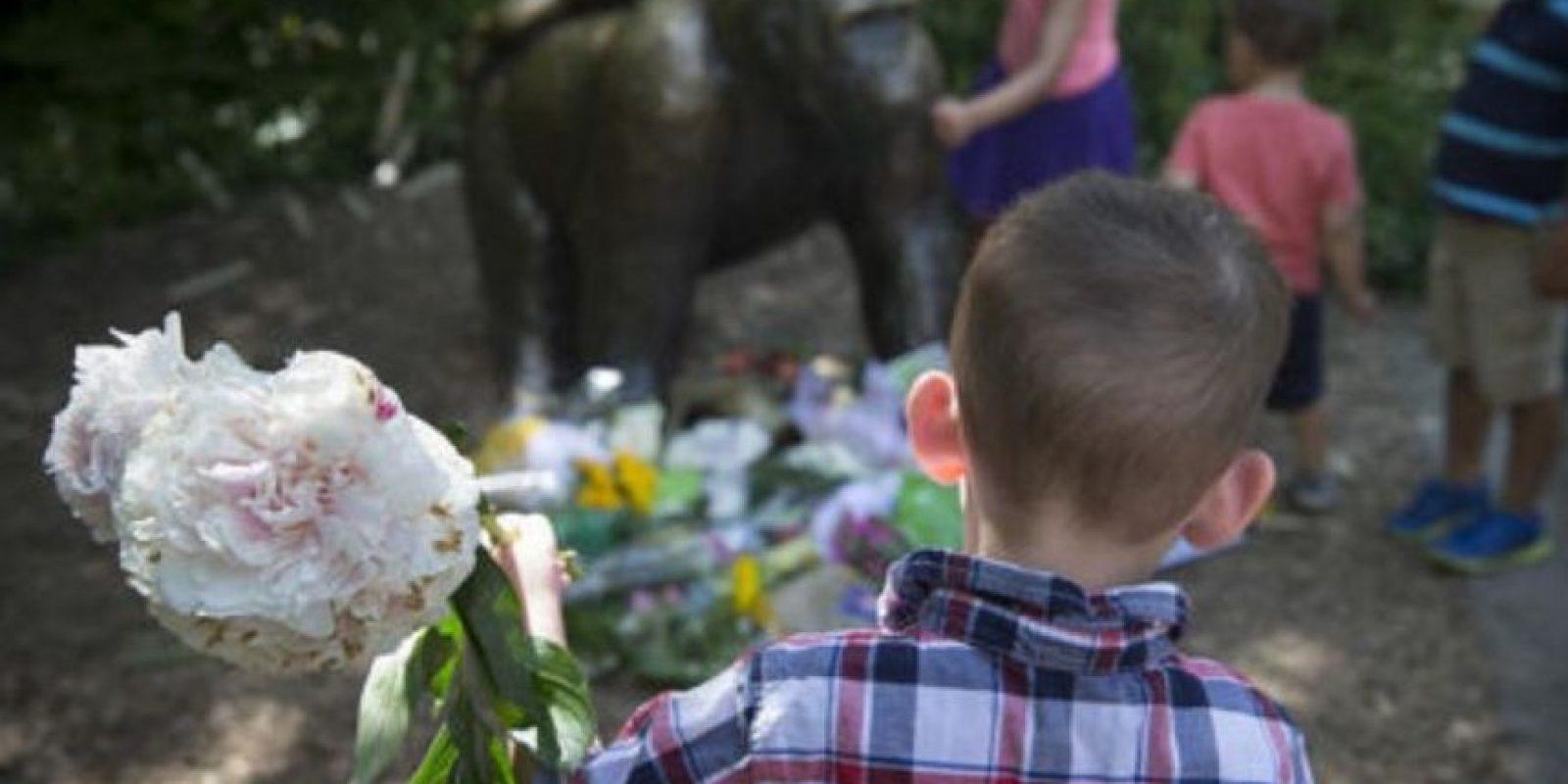 """No culpen a los padres"", la carta que se vuelve viral en redes Foto:Getty Images"