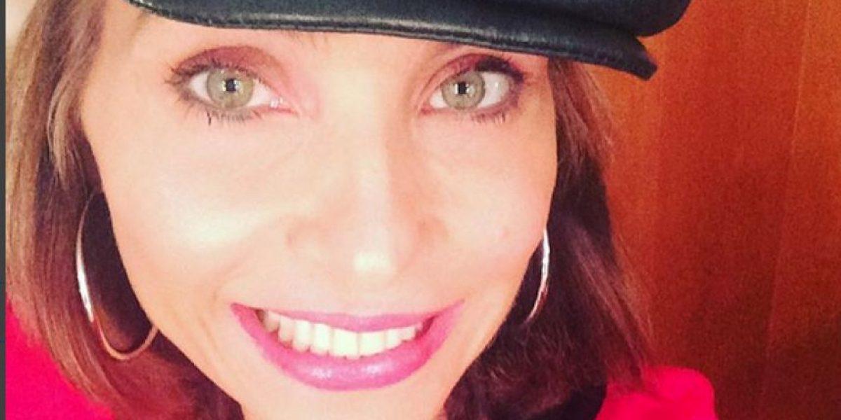 Lorena Meritano habla sobre el cáncer de su mamá