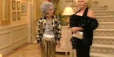 """La actriz estuvo en """"Seinfeld"""". Foto:vía NBC"""