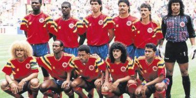 No salió la historia de Andrés Escobar, ya que su familia no dejó representarla. Foto:LaTricolor.com
