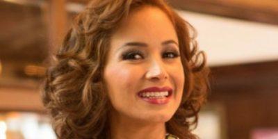 """Helenita Vargas fue interpretada por Majida Issa en """"La Ronca de Oro"""". Foto:Canal Caracol"""