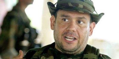 Este fue uno de los más crueles jefes paramilitares de Colombia. Foto:Wikipedia