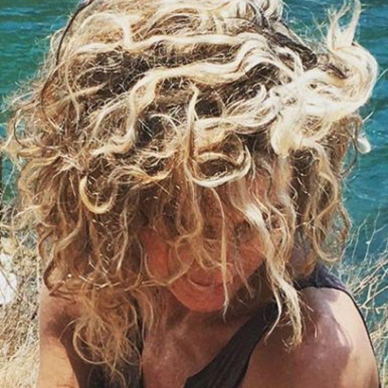 Foto:Instagram Margarita Rosa de Francisco