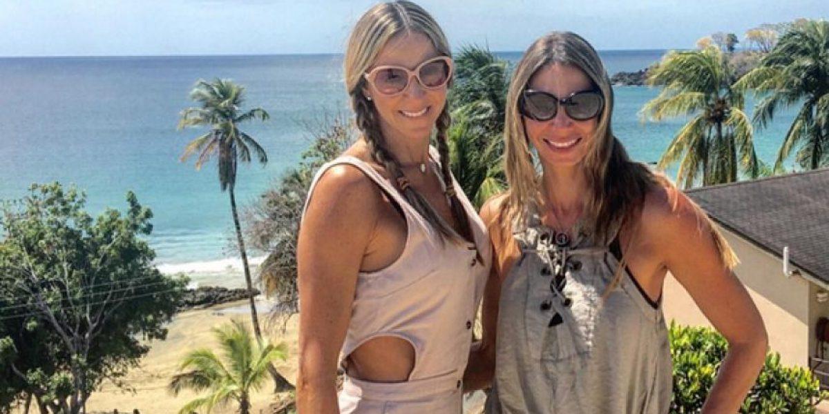 Tata Gnneco y Marcela Barajas: las hermosas entrenadoras del  Desafío Súper Humanos