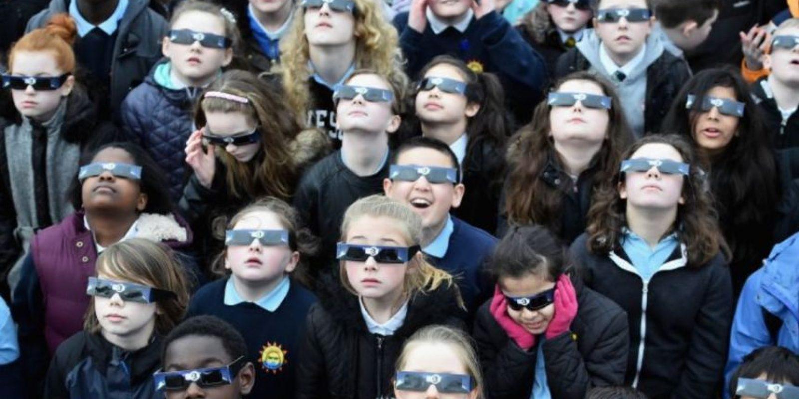 ¿Cuándo se podrá ver un eclipse total de sol en América Latina? Foto:Getty Images