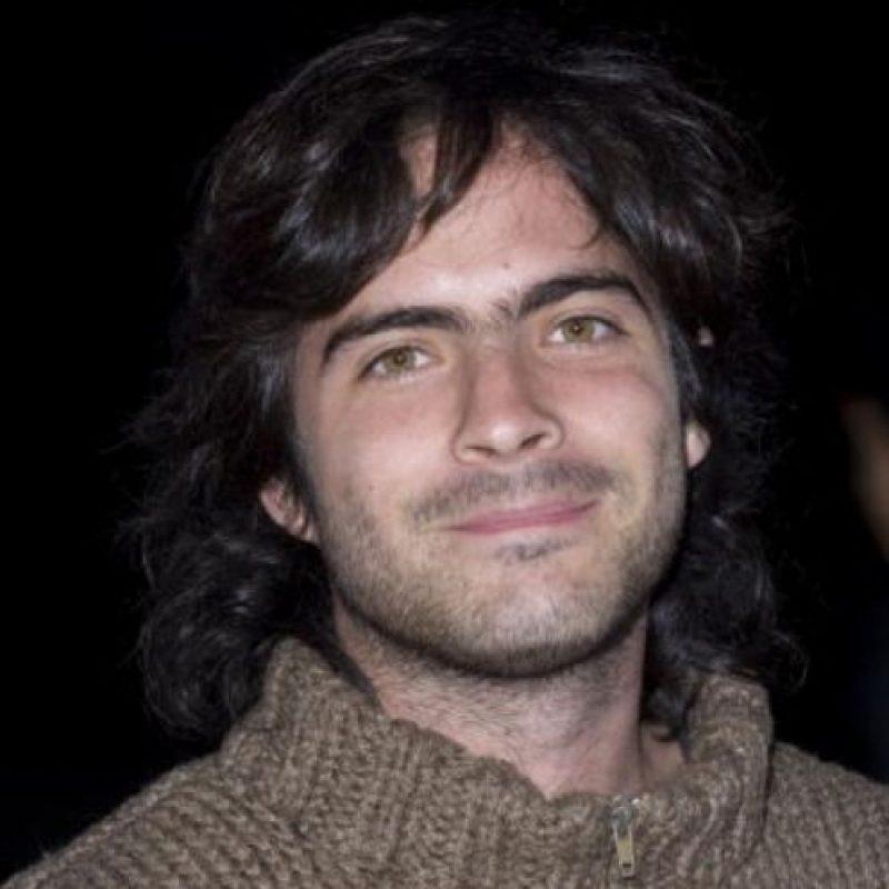 También dirigió comerciales y videoclips en la compañía Agave Shots. Foto:vía Getty Images