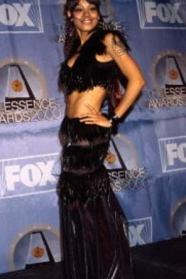Lisa Lopes Foto:Getty Images