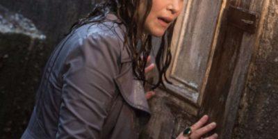 La película ha sido la más popular de su género este año. Foto:Warner Bros