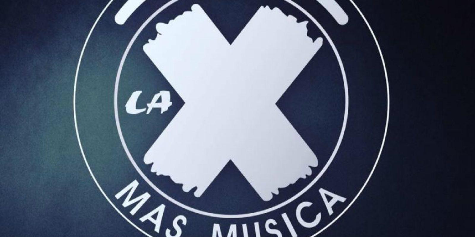 Foto:La X