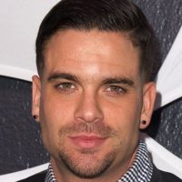 Mark Salling Foto:Getty Images