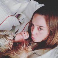 Foto:Instagram dianangel01