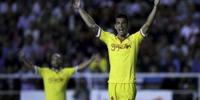 Luis Hernández viene de jugar en el Sporting Gijón Foto:Getty Images