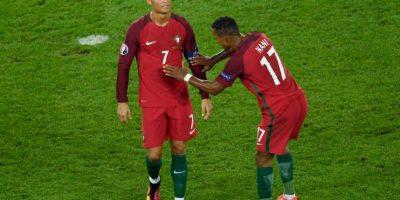 Portugal, por su parte, ha decepcionado y suma un empate con Islandia y Austria, llegando a la última fecha con la obligación de ganar Foto:Getty Images